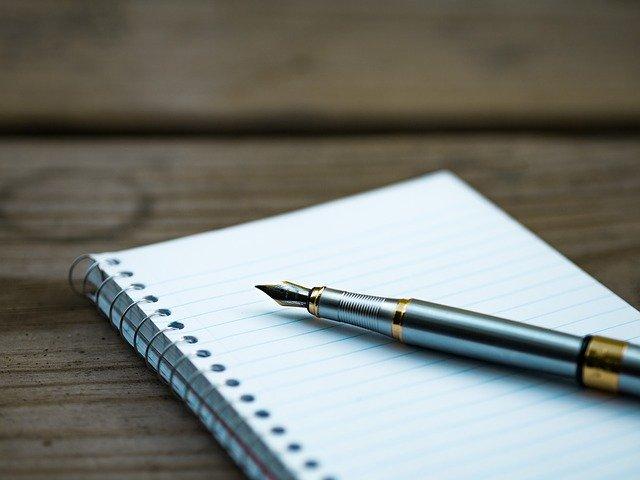 """""""文章を執筆してほしい""""という依頼にお応えする佐賀在住のライターのページです。"""